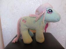 My little pony G3 Singing Xmas Minty