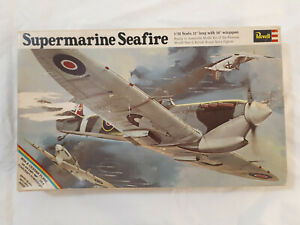 Revell Supermarine Seafire H-294 1:32