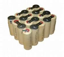 Batterie pour Hercule Elektra E-bike vélo batteries 24v 15ah NiMH