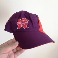 Adidas London 2012 Olympic Original Cap