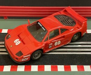 SCX - Ferrari F40 Red - Very Good Condition