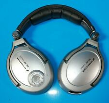 Sennheiser PXC 450 Headphones Noise Guard Noise Cancelling/ For Parts @Box23