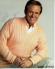 BOB EUBANKS Signed Autographed Photo