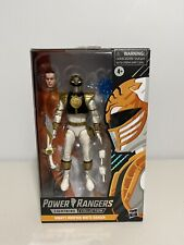 Power Rangers White Ranger Spectrum Target Exclusive