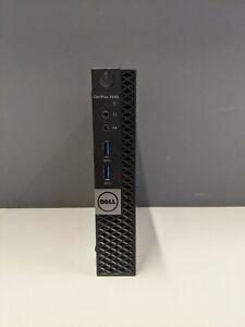 Dell Optiplex 3040 Micro i5