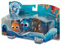 Disney Pixar Finding Dory Bath Squirter 3 Pack - (Damaged Packaging) - 36583