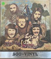 Stealers Wheel-Self-Titled-vinyl LP-A&M-A2/B2 VG+ / VG+ CON