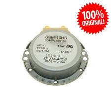 6549W1S013L Motor LG Microondas Microwave 21V 150mA 3W 50/60HZ 2P 5RPM_6RPM