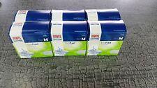 Juwel Filterwatte Bioflow 3.0 Compact / BioPad M 6 x 5er Filtervlies (30 Stück)