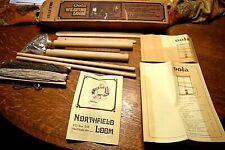 """Oola 1181 Beginners 8"""" Weaving Loom"""
