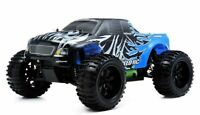 1/10 2.4Ghz Exceed RC Infinitive EP Off-Road Truck RTR Brushed Motor Sava BLUE