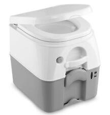 DOMETIC 976G Portable Toilet Grey Motorhome Camper Caravan Boats FREE P&P