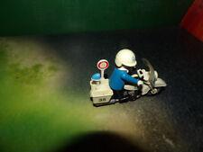 Playmobil 3564 Police Motorrad mit Figur Set 1