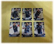 2014 Panini Prizm World Cup 6 Card Team Set USA United States 66 67 68 69 70 71