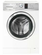 Fisher & Paykel WH9060J3 (1200RPM, 9kg) Freestanding Washing Machine - White