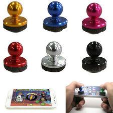 Mini Touchscreen Smartphone Game Rocker Joystick joypad Arcade Stick Controller