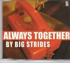 (EW343) Big Strides, Always Together - 2007 CD