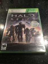 Halo: Reach Platinum Hits Edition  (Microsoft Xbox 360 Brand New Factory Sealed