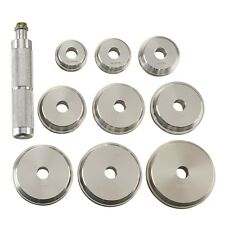 10 Piece Bearing Race and Seal Driver Set With Case - FREE FEDEX FROM USA!!!