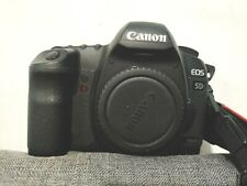 Canon EOS 5D Mark II 21.1 MP Digital SLR Camera