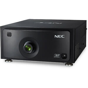 NEC PH1202HL1 Projector 12000 Lumen  WUXGA LASER  NEC warranty