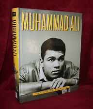 MUHAMMAD ALI THE UNSEEN ARCHIVES William Strathmore 2001 HB