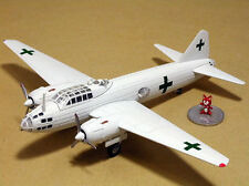 F-TOYS HEAVY BOMBER WW2 JAPAN G4M Model 1:144 Aircraft Plane SPECIAL FT_HB_1c