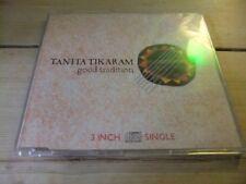 """Tanita Tikaram - Good Tradition Rare UK RARE 1988 3"""" CD Single"""