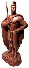 RARE COCO JOE's 26-235, KING KAMEHAMEHA I,  W/ SPEAR, PROVENANCE!!!!!!