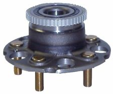 Axle Hub Assembly-Wheel Bearing and Hub Assembly Rear PTC PT512180