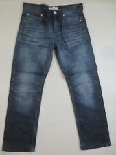 Comfort Stretch Jeans ADIDAS NEO LABEL 34 ca L32 Zip Fly denim blue used /Z5