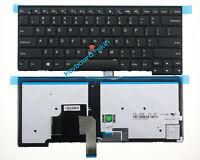 New lenovo IBM Thinkpad T440 T440P T440S T450 T450s T431s E431 Keyboard backlit