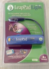 LeapPad Light for LeapPad and Quantum Pad Learning Systems Sealed