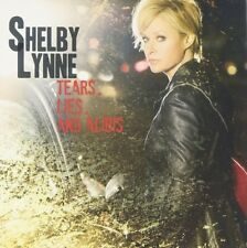 SHELBY LYNNE - TEARS,LIES AND ALIBIS  CD NEUF