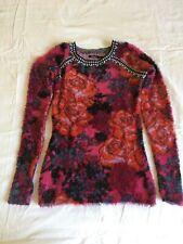Maglione Pullover Desigual Donna