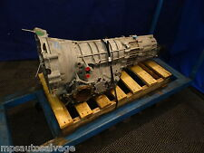 02 03 AUDI A4 3.0L 5-SPEED AUTOMATIC TRANSMISSION ASSEMBLY USED