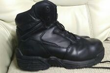 MAGNUM robar Divisor uniforme/botas de combate tamaño de Reino Unido 6 Tactical