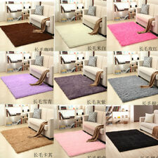 Faux Fur Bedroom Rectangle Area Rugs For Sale Ebay