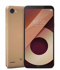 LG Q6 Dual SIM, Terra Gold, 32GB+3GB, Garanzia Italia