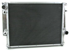 RACING ALLUMINIUM COOLING RADIATOR WATER FOR BMW E36 325 328 M3 90-99 SERIES 3