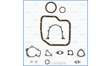 Genuine AJUSA OEM Replacement Crankcase Gasket Seal Set [54055700]