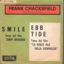 13500  FRANK CHACKSFIELD  SMILE