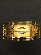 Lang Gladstone Triumphal Model 5x14 8 lug Snare Drum $5999.99