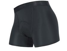 NWT Gore Bike Wear Base Layer Lady's Shorty Size M Black  MSRP $50