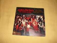 Arlindo De Carvalho - Fadinho Serrano 7'' 45 RPM EP