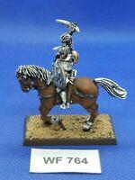 Warhammer Fantasy - Chaos Marauder Horseman Well Painted - WF764