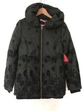 JOE Brown Puffer Coat Jacket/ Women/ Olive- Green Size: 🇬🇧 UK 10