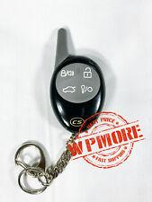 Compustar 1Wssr 1-Way 4-Button Replacement Remote