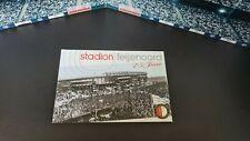 Ansichtkaart postcard Feyenoord Rotterdam de Kuip stadion stadium Netherlands