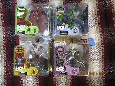 McFarlane Toys Lot IMAGE COMICS 10TH ANNIVERSARY SET Spawn Ripclaw Savage Dragon
